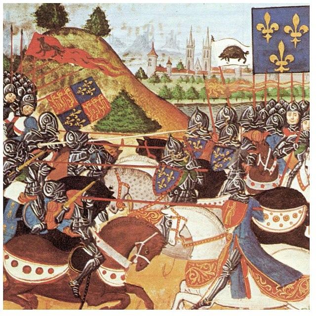 Bataille de Patay