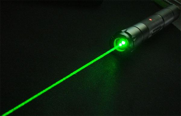 laser stylo