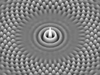 électron