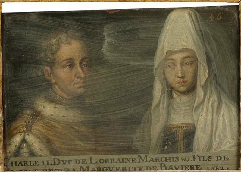 Charles 2 de Lorraine